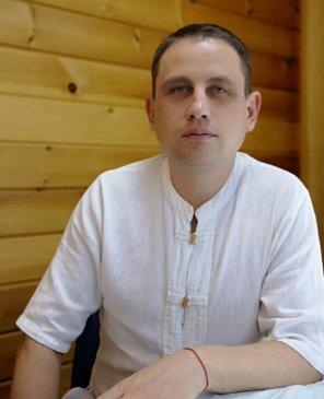 Павел Столбырин, 36